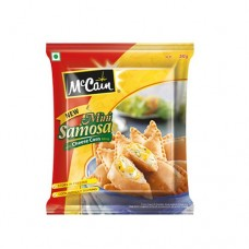 Mccain Mini Samosa - Cheese Corn