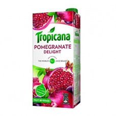 Tropicana Pomegranate Delight 1 Ltr