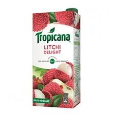Tropicana Litchi Delight 1 Ltr