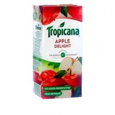 Tropicana Apple Delight 1 Ltr