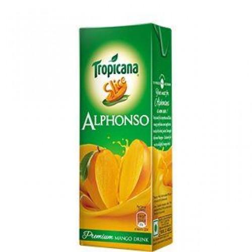 Tropicana Alphonso 1 Ltr