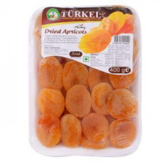 Apricot Dried - Seedless 400GM Pack