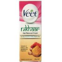 Veet Hair Removal Cream - Nikhar