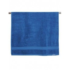 Jockey Bath Towel Mid Blue