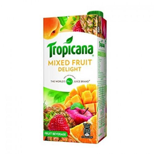 Tropicana Mixed Fruit Delight 1 Ltr