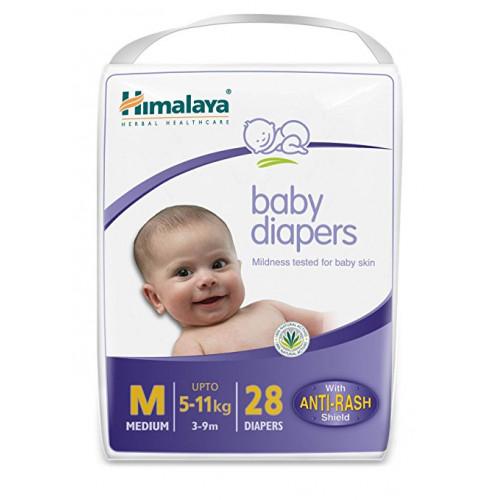 Himalaya Baby Pants -  Medium (5 TO 11 KG)