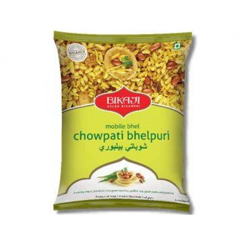 Bikaji Namkeen - Chowpati Bhelpuri , 300GM