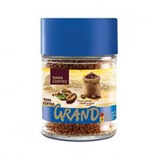 Tata Coffee - Grand 50 GM Jar