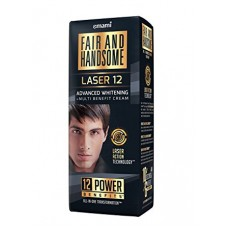 Fair And Handsome Laser 12 Face Cream