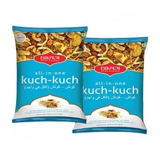 Bikaji Namkeen - Kuch Kuch (ALL-IN-ONE)