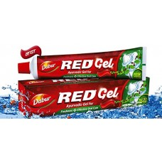 Dabur Toothpaste - Red Gel