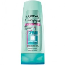 Loreal Paris Conditioner - Extraordinary Clay Purifying & Hydrating