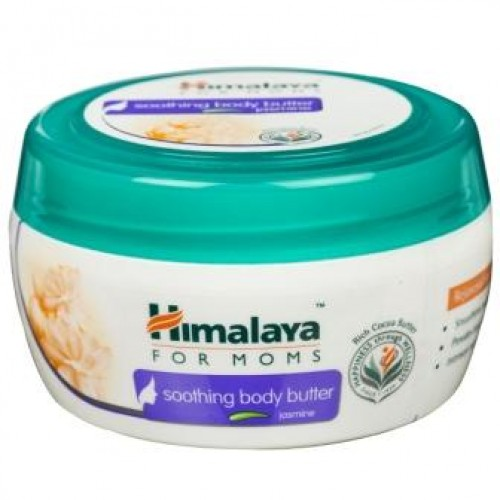 Himalaya For Moms - Soothing Butter (Jasmine)