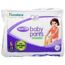 Himalaya Baby Pants -  Large (8 TO 14 KG)