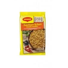 Maggi Amritsari Achari Masala Noodles