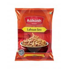 Akash Namkeen - Lahsun Sev , 350GM