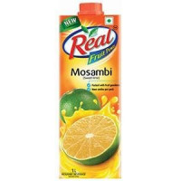 Real Fruit Power Juice - Mosambi