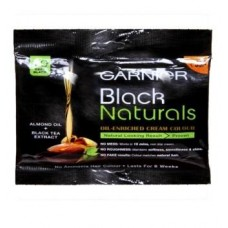 Garnier Black Naturals - Deep Black