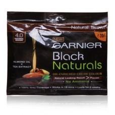 Garnier Black Naturals - Natural Brown