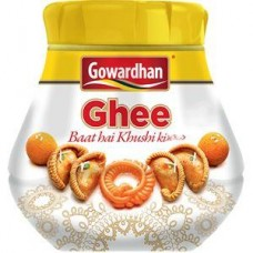 Goverdhan Premium Cow Ghee 1Ltr