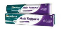 Himalaya Toothpaste - Stain Removal 80GM