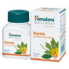 Himalaya Karela Tablets (Metabolic Wellness) 60 Tab.
