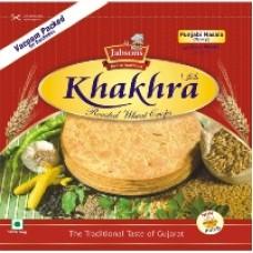 Jabsons Khakhra - Punjabi Masala, 180 GM
