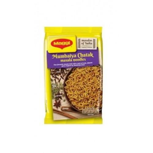 Maggi Mumbaiya Chatak Masala Noodles