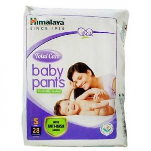 Himalaya Baby Pants -  Small (upto 7 KG)