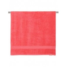 Jockey Bath Towel Coral