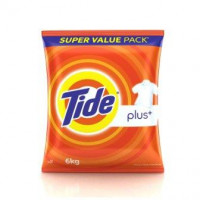 Tide Plus - Jasmine & Rose 6 kg (GET 2 kg FREE)