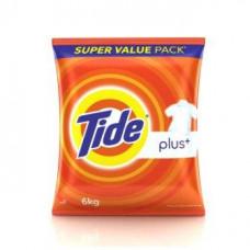 Tide Plus - Jasmine & Rose 6 kg (GET 2 kg FREE)