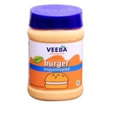 Veeba Mayonnaise - Burger