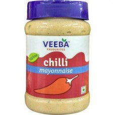 Veeba Mayonnaise - Chilli