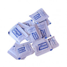 Uttam Sugar - Pack Of 200 Sachets (5 Gm Each)