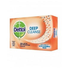 Dettol Bathing Soap - Deep Cleanse