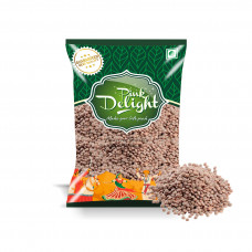 Pink Delight Premium Kala Masoor - Sabut (Whole)