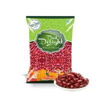 Pink Delight Premium Rajma - Red