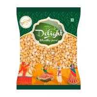 Pink Delight Premium Chana Daal - Unpolished
