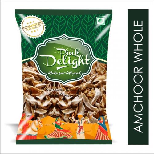 Pink Delight Premium Amchoor - Whole