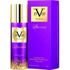 Versace 19.69 Italia Body Perfume For Women - La Exotica 150ML