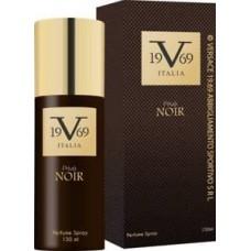 Versace 19.69 Italia Body Perfume - Prive Noir 150ML