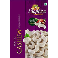 Cashews - Roasted & Salted, 250 GM