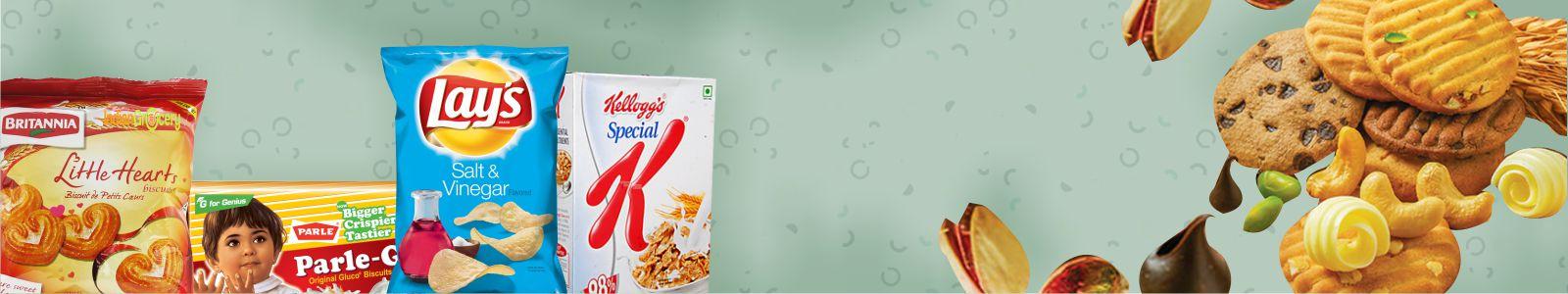 Branded Foods