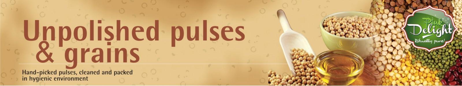 Daal & Pulses