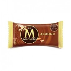 Kwality walls Magnum Almonds Bar