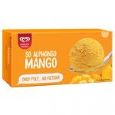 Kwality walls Creamy Delight Family Pack Mango 700ML