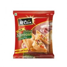 Mccain Mini Samosa - Cheese Pizza