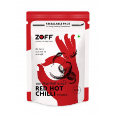 Zoff Red Chilli Powder