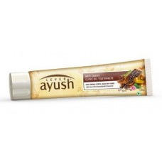 Ayush Toothpaste - Anti Cavity Clove Oil